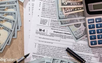 Finance Chair Wants to Bring Back Tax Extenders