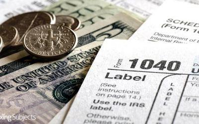 IRS Tax Tip Addresses Extension Deadline