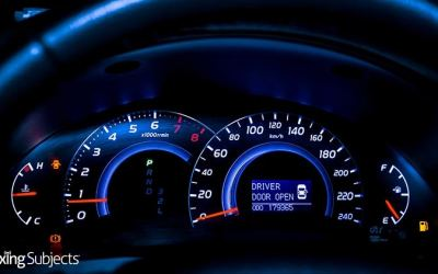 Standard Mileage Rates Tweaked for 2020