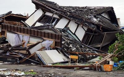 More Qualify for Earthquake-Related Tax Relief in Puerto Rico