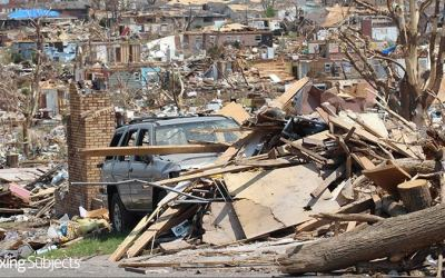Tennessee Tornado Victims Get Tax Relief from IRS