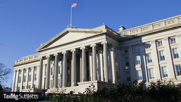 Treasury Secretary Mnuchin Announces New Filing Deadline