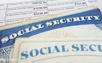 Treasury Clarifies Economic Impact Payments for Americans on Social Security