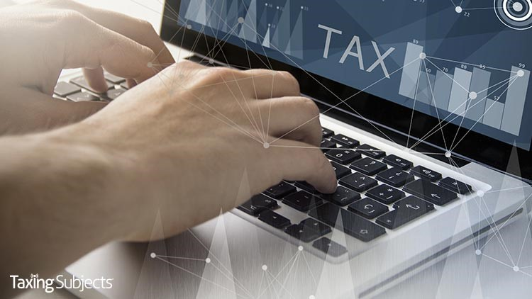 IRS Urges Low-Income Non-Filers to Use EIP Reporting Tool