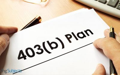 New Guidance Provided on Terminating 403(b) Plans