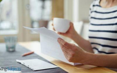 Navigating Notices About Economic Impact Payments