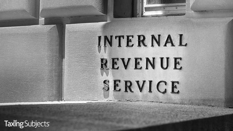 2020 Data Book Spotlights IRS' Work During Pandemic